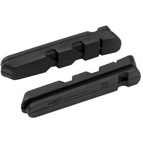 Kool Stop Dura Type Brake Lining for Aluminiumsfelger black